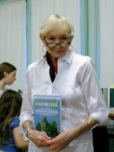 Barbara Lauterbach