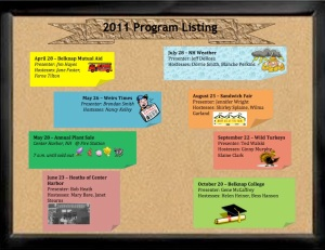 2011events