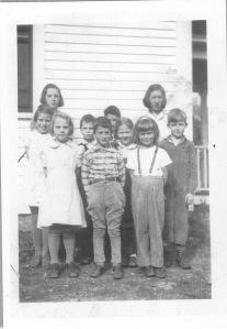 1944 Class Photo